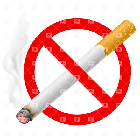 no smoking sign eps file non smoker clipart clipart panda free clipart images