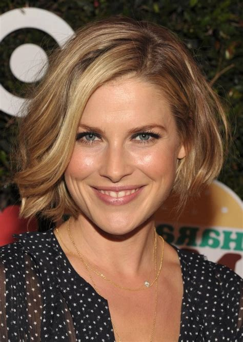 15 best ideas of ali larter bob hairstyles ali larter short casual bob hairstyle with waves styles