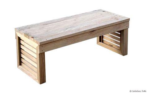 simple bench seat christchurch canterbury trellis quality trellis fencing products gates