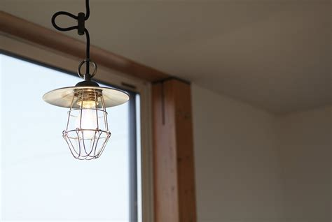Asian Light Fixtures Style Simplicity In A Japanese Countryside Prefab Home