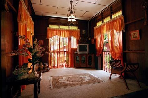 Lu Ruang Tamu ruang santaiku deko rumah langsir cara menghias ruang