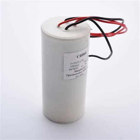 capacitor cbb60 450vac capacitor cbb60 20uf 450vac 50 60hz 40 70 21 buy capacitor 20uf capacitor 20uf 450vac