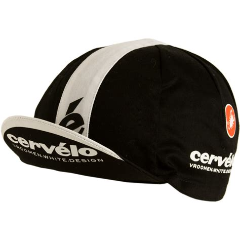 bicycle cap castelli cervelo cycling cap competitive cyclist