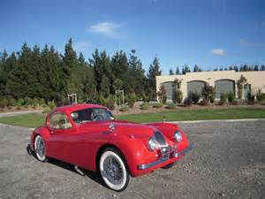 Jaguar Xk120 Coupe For Sale Classic Wheels And Vintage Wings Timeless Elegance 1952