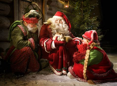 santa s villi pohjola 187 dreams of joulukka visit to santa s