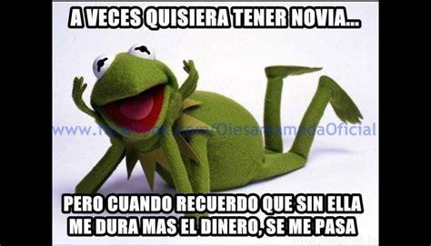 Memes De La Rana Rene - 161 la rana ren 233 y los mejores memes en las redes sociales