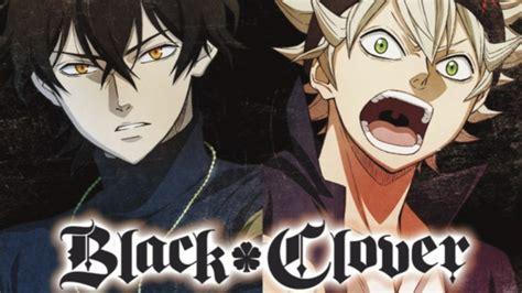 wallpaper hd black clover black clover ganha v 237 deo com an 250 ncio oficial anime united