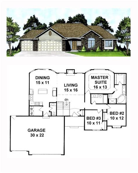 cool ranch house plans 16 best ranch house plans images on pinterest