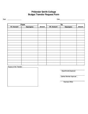 Budget Request Form Template Driverlayer Search Engine Budget Request Template