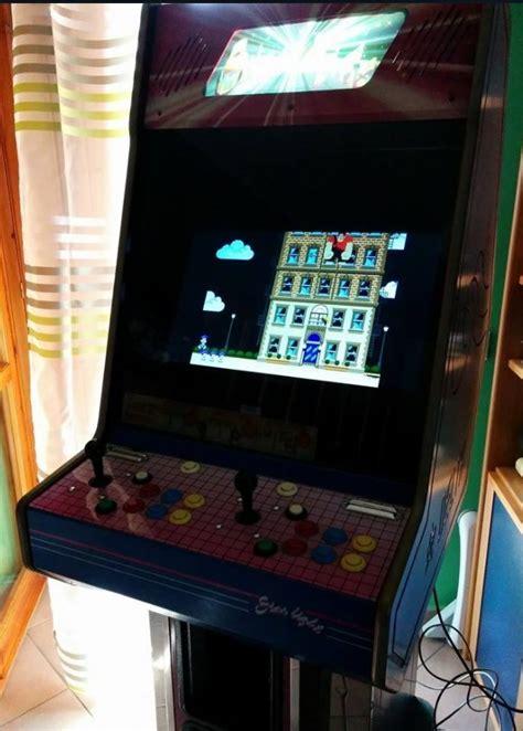 costruire cabinato arcade maximus arcade gratis windows come costruire e