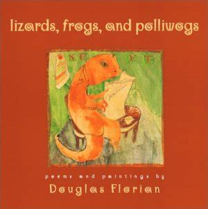heartfelt the poetry of doug pelleymounter books national poetry month kid lit review of lizards frogs