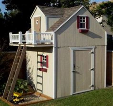 playhouse shed plans two story shed playhouse plans pdf woodworking