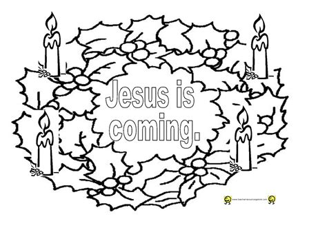 Advent Coloring Pages To Print 25 printable advent coloring pages print color craft
