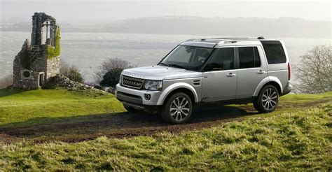 land rover discovery xxv special edition marks nameplate