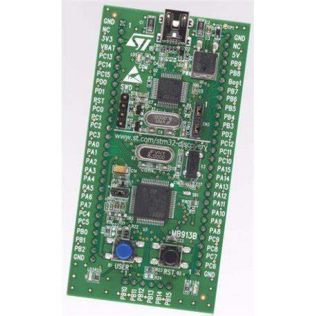 Stm32vldiscovery Development Boards Kits Arm Discovery Stm32f100 development boards kits arm discovery stm32f100 embedded st link brd firmware bin file