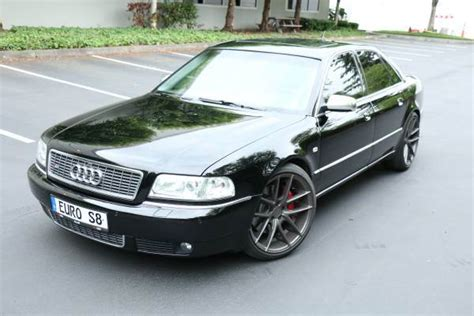 how it works cars 2003 audi s8 lane departure warning 2003 audi s8 d2 6 speed manual fully custom no longer available