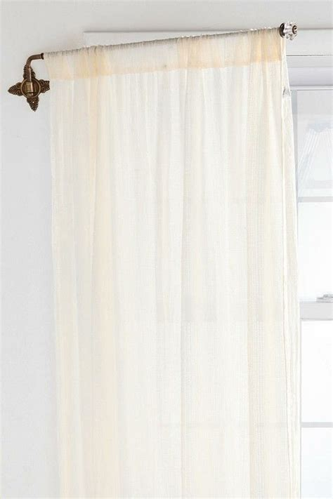 curtain rods that swing open swinging curtain rod interior design and decor