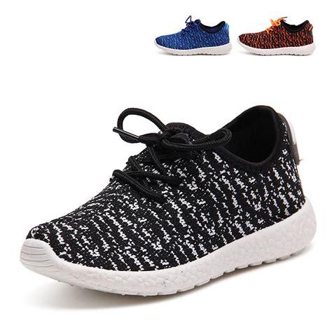 boys slip on sneakers 2016 new shoes boys sneakers comfortable mesh slip on