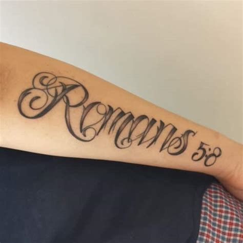 tattoo letters bible scripture tattoos for women ideas and designs for girls