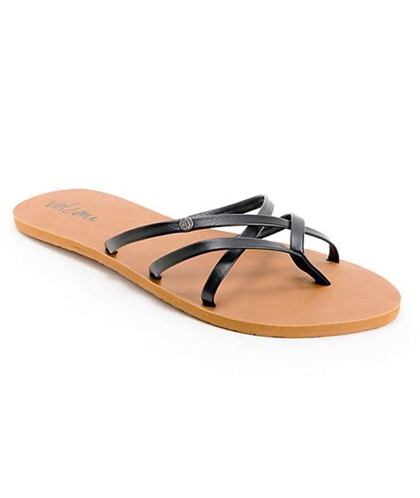 volcom new school sandals volcom new school sandals 28 images volcom new school