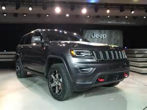 jeep grand trailhawk crawls into nyc ny daily news