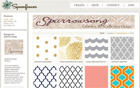 home decorator fabrics online 25 best places to shop for home decor fabric online