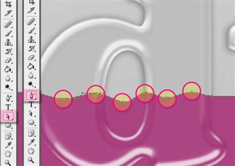 liquid layout photoshop quick tip create liquid filled glass text in photoshop