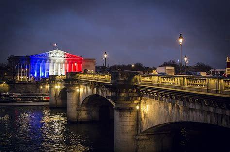 paris france bridge free photo on pixabay photo gratuite paris france drapeau europe image