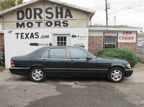 mercedes specials fort walton dorsha motors of used cars dallas tx dealer