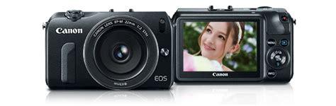 Kamera Canon Resmi canon resmi mengumumkan kamera mirrorless pertamanya eos