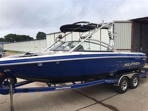 supra boats for sale in texas supra launch 22 ssv boats for sale in texas