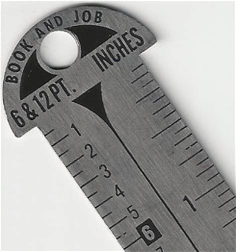 printable pica ruler can a cms be as easy as dtp the content of our souls