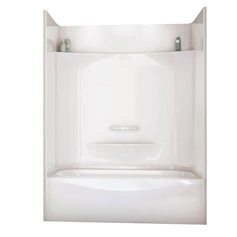 rona bathroom showers quot essence quot bath shower rona
