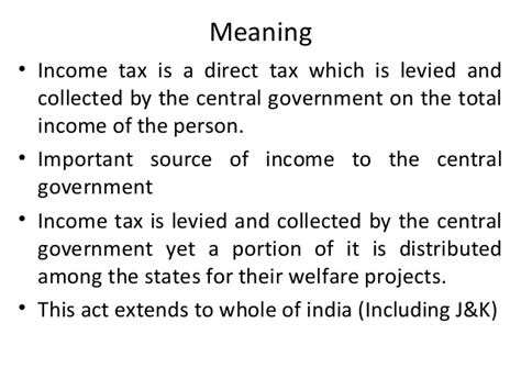 section 41 of income tax income tax act 1961