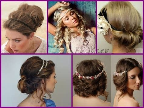 11 beautiful and easy goddess hairstyle