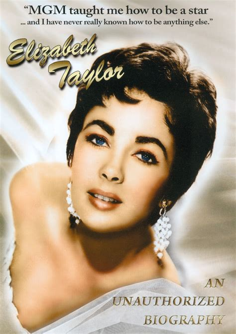 Biography Related Movie | elizabeth taylor an unauthorized biography 2013
