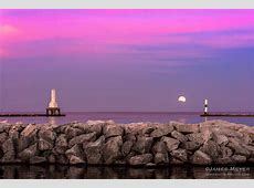 Strawberry Moon | James Meyer Photography Illuminating