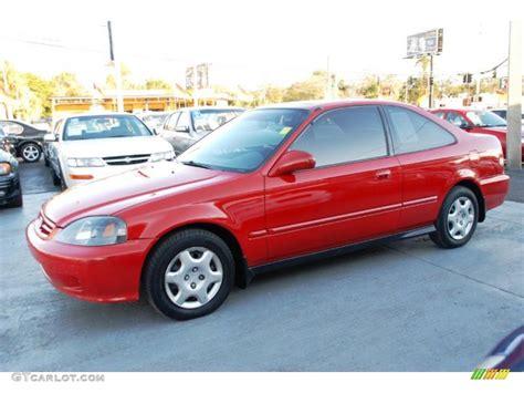 1999 Honda Civic Ex by 1999 Honda Civic Ex Coupe 44088370 Gtcarlot
