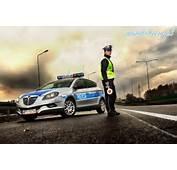 Bezpieczeństwo Policja