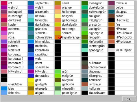 farben mischen tabelle farbe htm