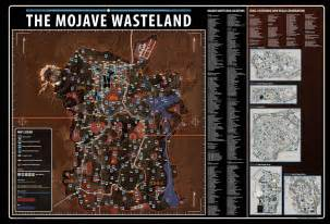 Map Of Fallout New Vegas by All Fallout 3 Hairstyles Hairstyle Gallery