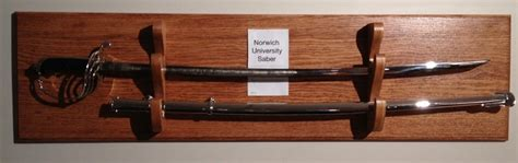 Norwhich Mba by The Norwich Saber Available In The Nu