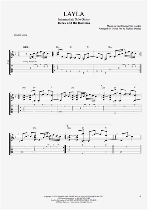 Guitar Chords For Intermediate