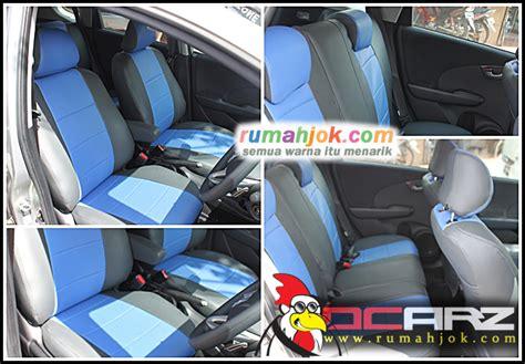 Sarung Jok Mobil Honda Jazz Rs sarung jok mobil honda jazz rs surabaya dcarz surabaya bekleed jok mobil tlp 0856 3319 679
