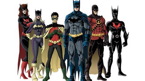 batman a in the family 1920x1080 marvel comics batman batgirl batwoman