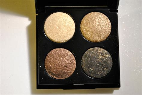 Eyeshadow 6 Chocolate Pallete Kmrx review photos swatches brown 2011
