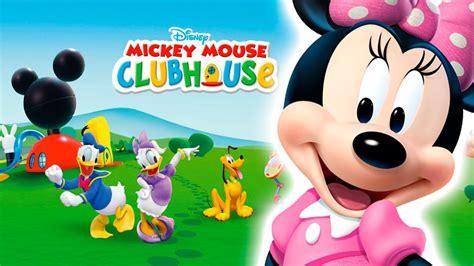 la casa de minnie en espa ol la casa de mickey mouse en espa 209 ol cap 237 tulos completos