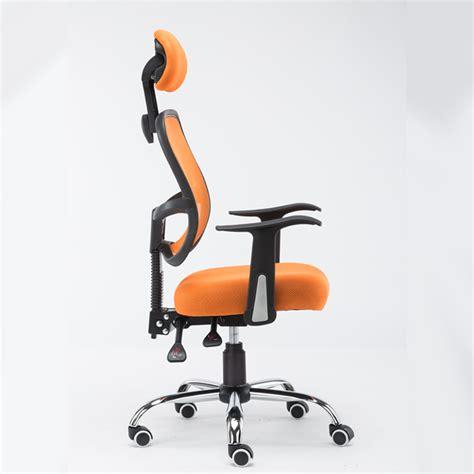 ergonomic lay down desk high back ergonomic mesh computer desk task office chair