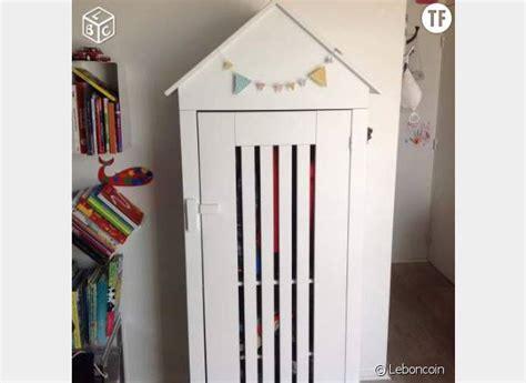 le bon coin armoire de chambre armoire chambre le bon coin