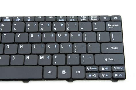 Keyboard Acer Aspire One 521h 522h 532h 533h D255 D260 klawiatury klawiatury acer systembank